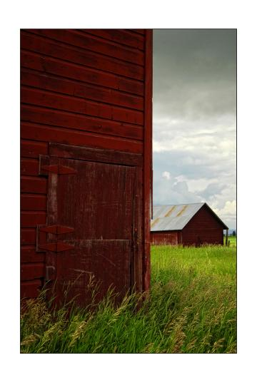 Red Barns-Bozeman, MT