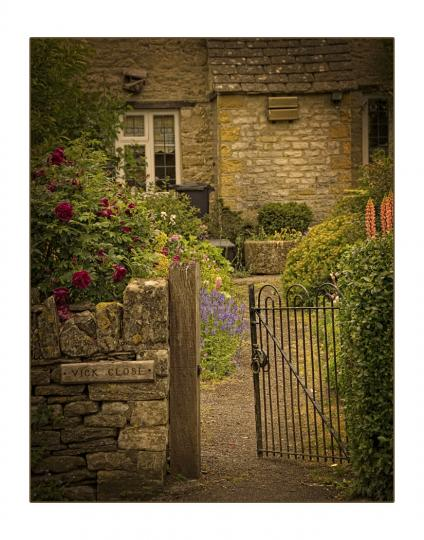 Burham Cottage, Englad